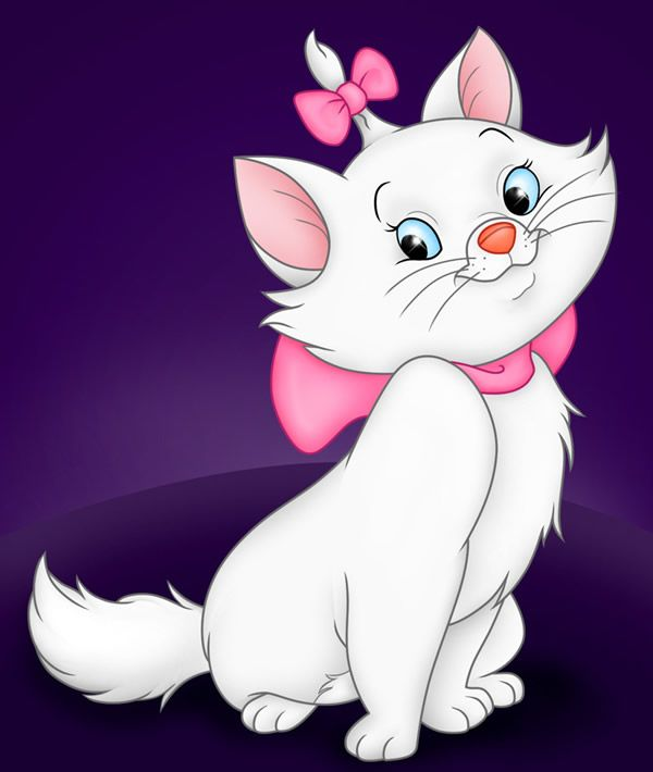 Marie from The Aristocats