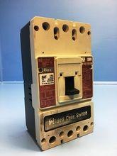 Cutler-Hammer KD3400KW 400A Molded Case Switch Breaker 600V Westinghouse 400 Amp (EM1963-1). See more pictures details at http://ift.tt/2jUxM7J