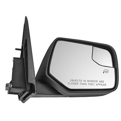 Ford Mercury SUV Passengers Side Power Mirror Blind Spot Glass AL8Z-17682-DAPTM