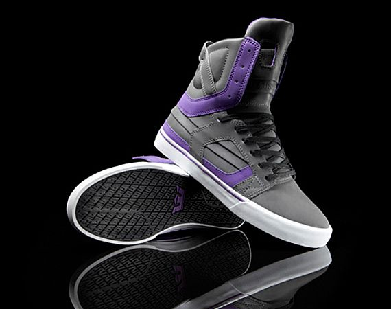 Just Blaze x Supra Skytop II I want these!