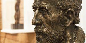 El sábado hay una nueva sesión del taller familiar José de Creeft y el taller de los pequeños escultores