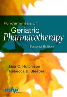 Fundamentals of Geriatric Pharmacotherapy -Free worldwide shipping of 6 million discounted books by Singapore Online Bookstore http://sgbookstore.dyndns.org
