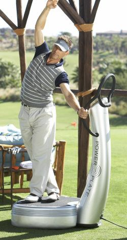 power plate whole body vibration training is a powerful tool for golfers who can perform precise. Black Bedroom Furniture Sets. Home Design Ideas