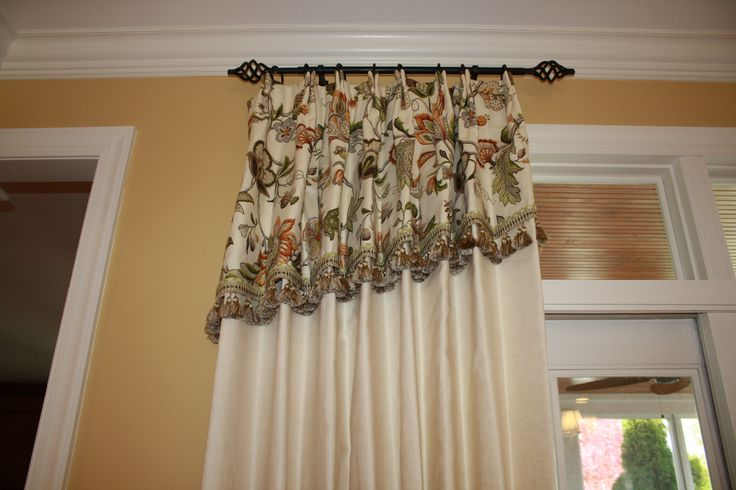 218 Best Window Treatments Images On Pinterest Curtains