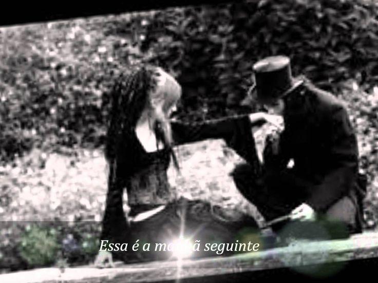 Lacrimosa Der Morgen Danach ( Legendado )