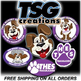 Keep your message fresh & have fun with Custom Car Magnets to #promote your #business #sports #Camp. Put it on wheels with #value & #impact with #CarMagnets, Custom Balls (#customballs #Soccer), & #Decals from http://www.TSGcreations.com & the REAL #tsgsports, http://www.TSGsports.com