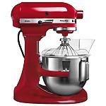 Robot de cocina Kitchen Aid 5KPM5 EER con bol de acero inox - Preparación de alimentos - Robots de cocina - El Corte Inglés - Electrodomésticos