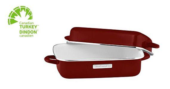Gagnez une rôtissoire double KitchenAid. Fin le 15 octobre.  http://rienquedugratuit.ca/concours/gagnez-une-rotissoire-double-kitchenaid/