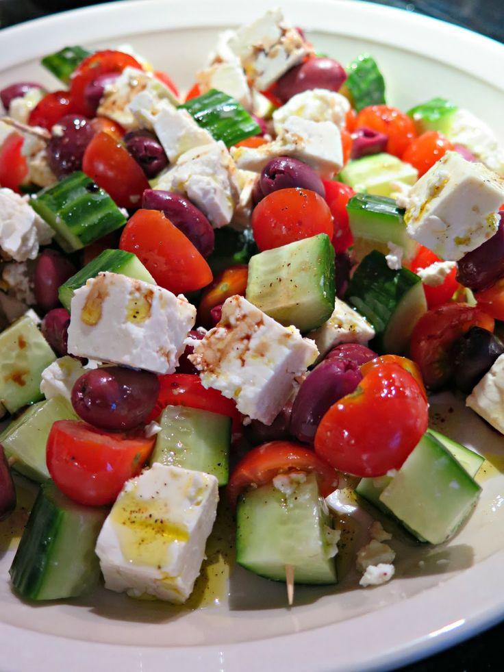 Kreikkatikut - Ruokapankki