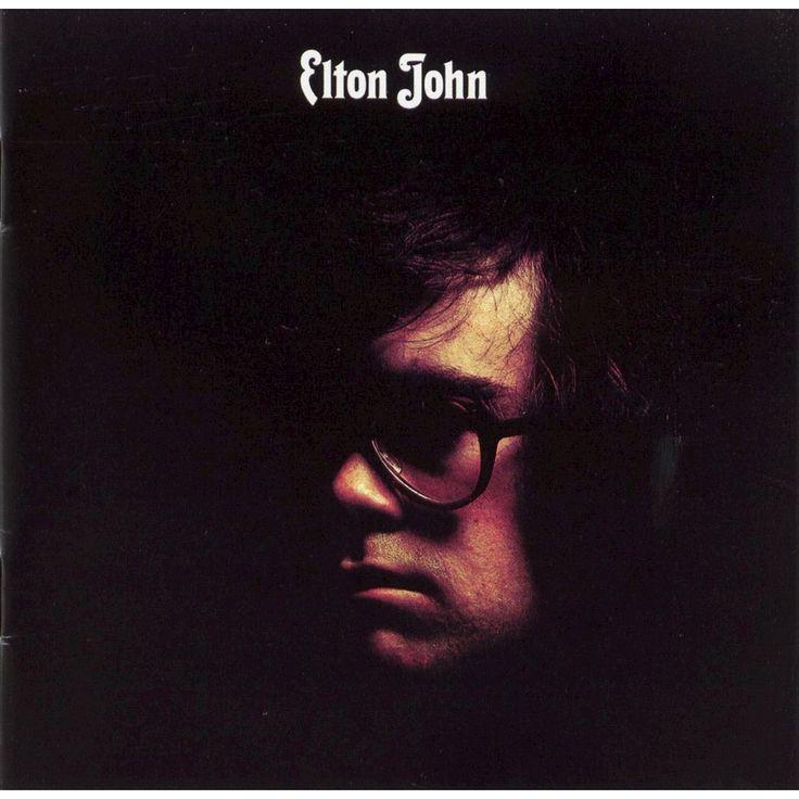 Elton John Elton John Cd Products In 2019 Portadas