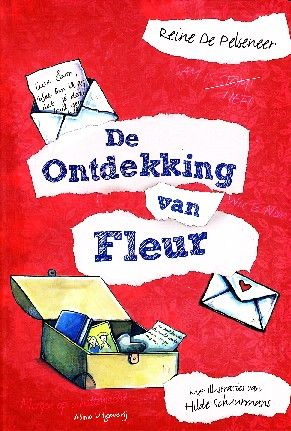 De ontdekking van Fleur - Fleur is net verhuisd van de drukke stad naar een huisje op het platteland...