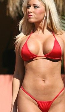 17 Best images about G String Bikinis on Pinterest
