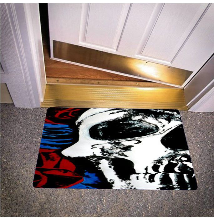 DEFTONES CHI CHENG BEDROOM CARPET BATH OR DOORMATS