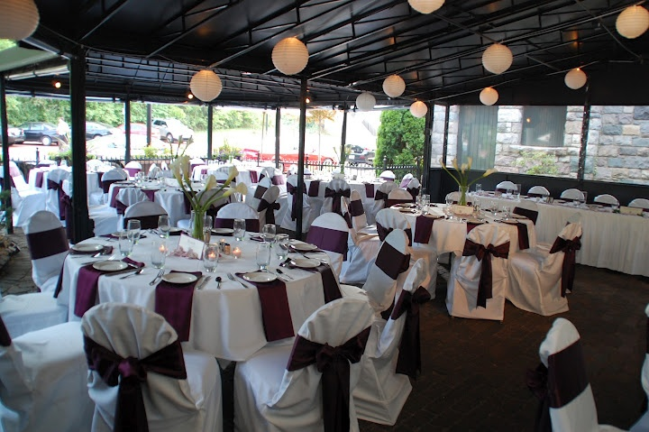 Gandy Dancer Wedding Reception In Ann Arbor Mi Coordinated By