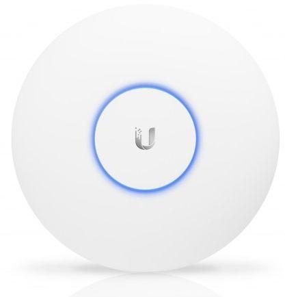 My Ubiquiti Home Network