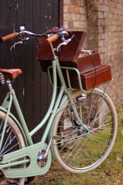 Beg Bicycles Classic Vintage Bicycles 2