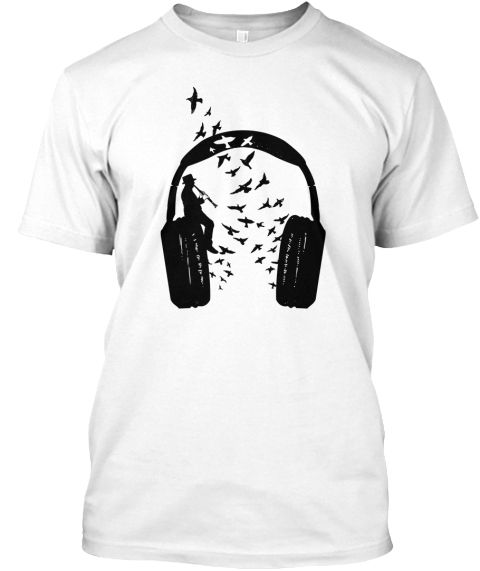 headphone music clarinet - teespring #teespring #music #headphone #musician #musial #instrument #tees #tshirt #product #barmalisiRTB