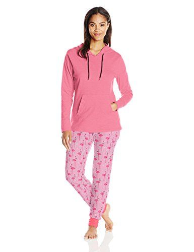 New Trending Pants: Bottoms Out Women's Printed Plush Fleece Jogger Pajama Set, Pink, Small. Special Offer: $30.06 amazon.com Since 1983, Bottoms Out has been an all American styled brand, the perfect combination of comfort and style. Our laid back attitude is used to cater to those customers looking for a casual yet effortlessly put together look. The luxury group produces...