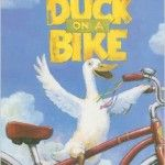 Funny Books for Kids, including Duck on a Bike
