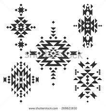 Image result for navajo tribal designs