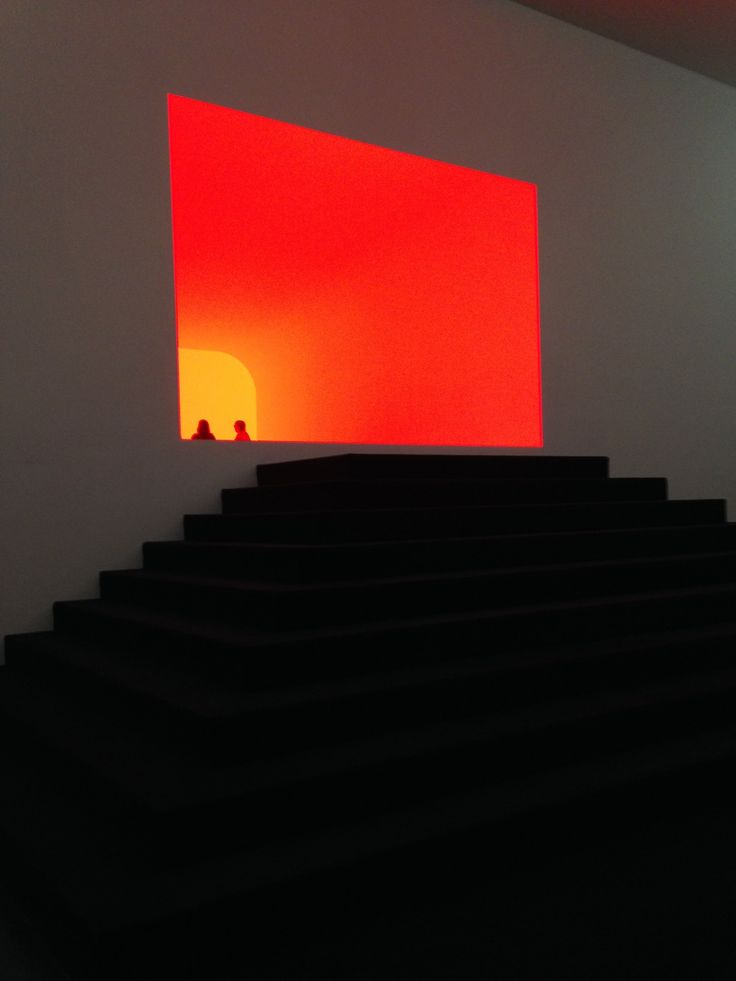 James Turrell ©All rights reserved by Author