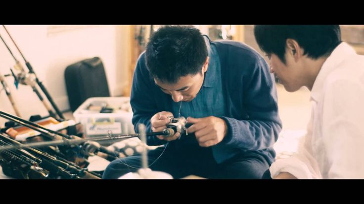 GLOBAL WORK(グローバルワーク)2014 SPECIAL MOVIE 世界人篇 北嶋一輝×大沢たかお