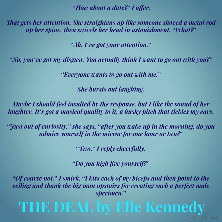 ONE DAY UNTIL… THE DEAL (Off-Campus #1) by Elle Kennedy! https://thelustyliterate.wordpress.com/2015/02/23/one-day-until-the-deal-off-campus-1-by-elle-kennedy/