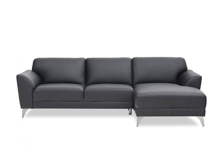 Razor 2.5 Seater Sofa with Chaise | Super A-Mart