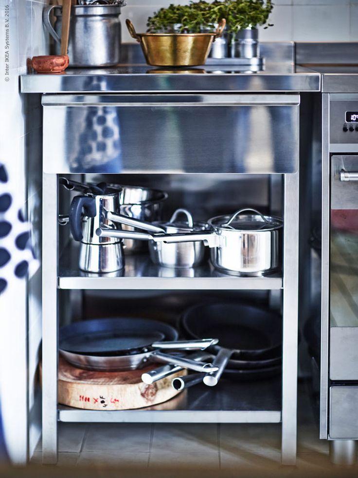 Best Køkken Images On Pinterest Ikea Kitchen Kitchen Dining - Ikea kitchenware