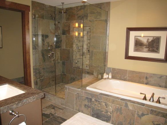 9 Best Images About Master Bathroom Ideas On Pinterest Cherries Contemporary Bathrooms And
