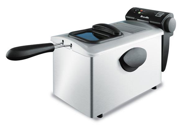 Breville Avance® Deep Fryer