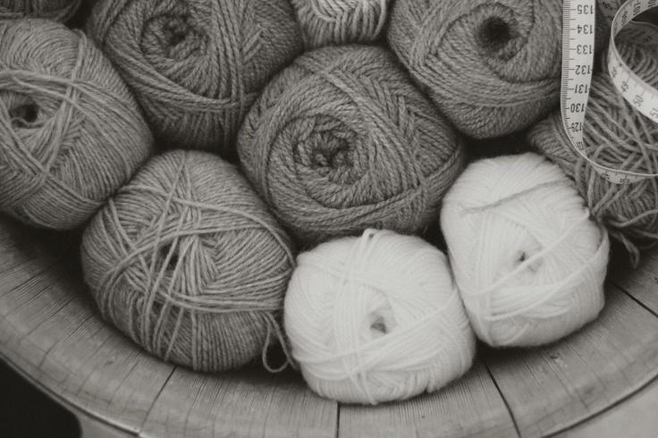 Wool #Sarjaton
