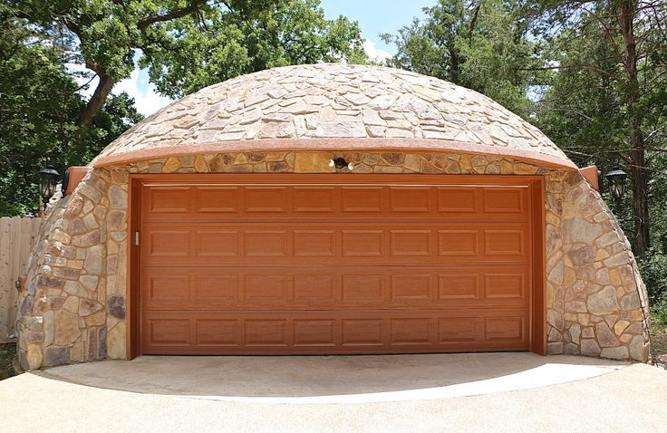Dome Car Garage : Best dome home images on pinterest house