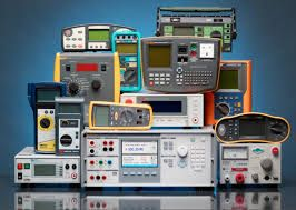 All kind of test equipments bought from these leading websites come with proper test instrument certification which is traceable to national and international standards. Their test instrument certification is from the widely accepted certificates from National Institute of Standards & Technology which is recognised all over Canada and the North America.