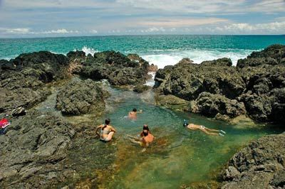 Paquetes turisticos en Bahia Solano