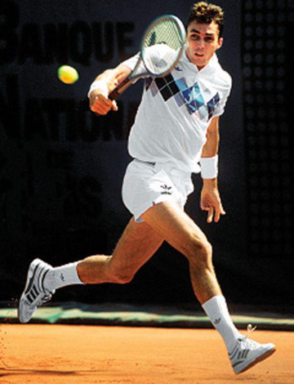 ivan lendl - Cecoslovachia - winner 1989, 1990
