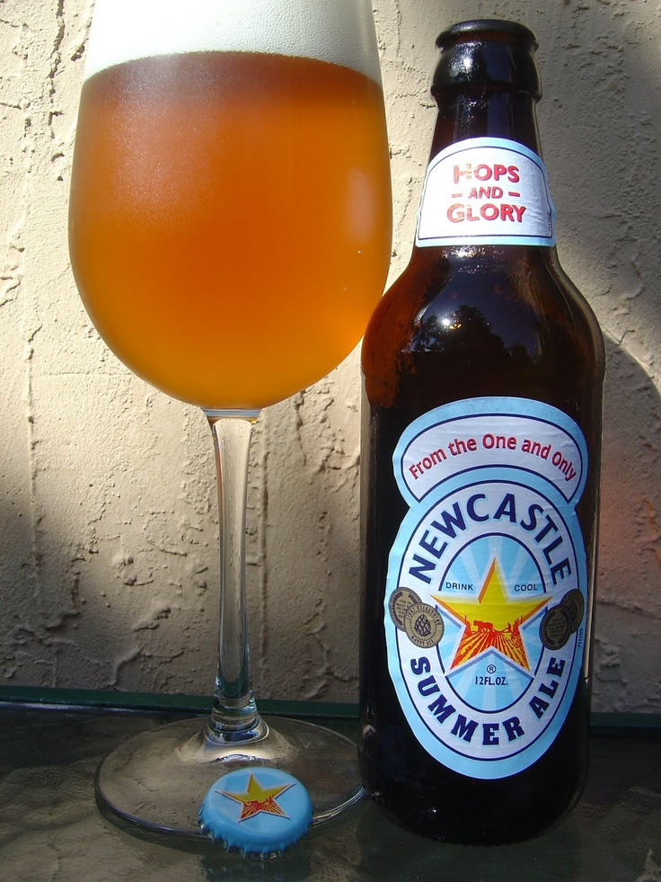 14 best images about Summer Ale on Pinterest