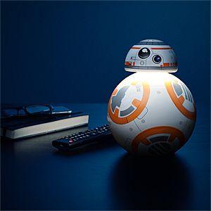 BB-8 Desktop Lamp Additional Image