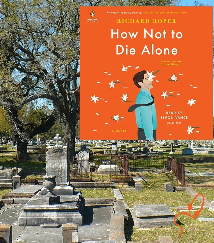 All the Lonely People: How Not to Die Alone | Weird ...
