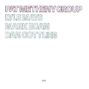 Just about Anything Pat Metheny