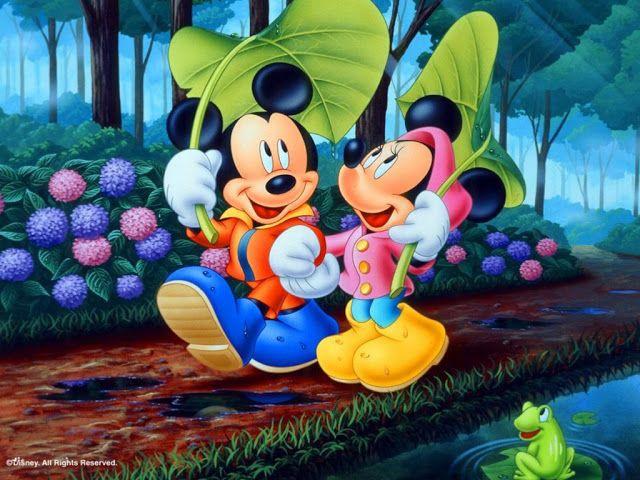 271 besten Minnie Mouse  Mickey Mouse Bilder auf Pinterest