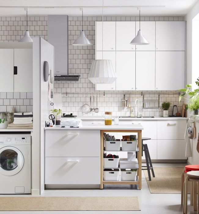 29 Best Images About Ikea Kitchens On Pinterest: 43 Best Images About Cozinhas 2016