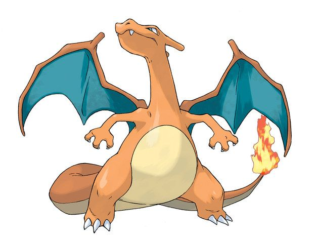 Which Pokémon On Ash's Team Would You Actually Be? Charizard Yess! :D