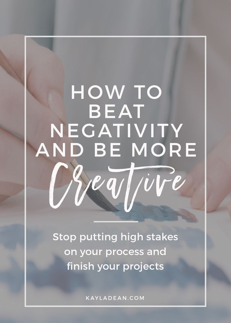 Find out why putting high stakes on your writing and creative processes stops you from achieving your dreams.