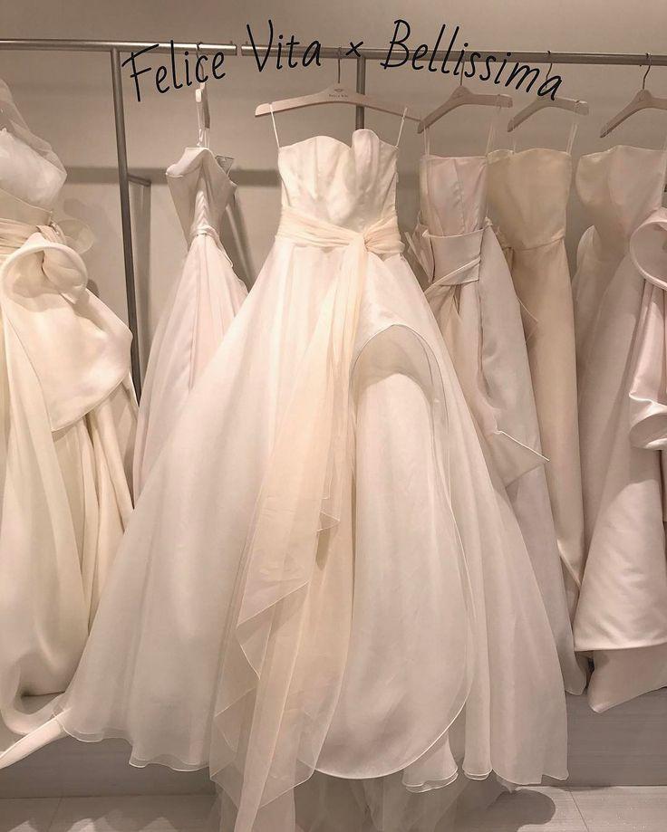 海外のインポートドレスがズラリと並ぶ @felicevita_bellissima にお邪魔していきました こちらは日本でも大人気の#antoniorivaのドレス素材を活かした可憐さがとっても素敵でした ご試着予約ご相談は. @beautybride_weddingdress 0120-511-530 instagramのダイレクトメールからもお気軽にお問い合わせください トップページのURLからもお問合せ頂けます BeautyBrideを通じてドレスを予約するとお得にレンタルできる特典ございます #ビューティブライド #日本中のプレ花嫁さんと繋がりたい #カラードレス #お色直し #ドレス試着 #ドレスレポ #カラードレス迷子 #ちー0423 #ちーむ0521 #ちーむ0513 #ちーむ0503 #ちーむ0527 #ちーむ0506 #ちーむ0528 #ちーむ0618 #ちーむ0610 #ちーむ0603 #ちーむ0624 #ちーむ0604 #ちーむ0730 #ちーむ0717 #ちーむ0715 #ちーむ0918 #ちーむ0909 #ちーむ1022 #ちーむ1112…