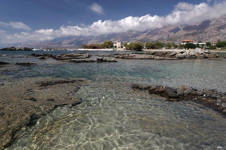 frangokastello - crete