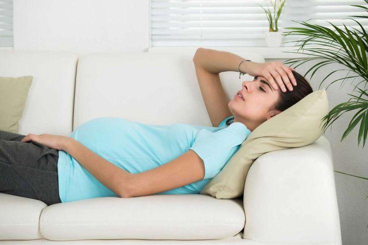 Conseils pour les problèmes digestifs pendant la grossesse  – Pregnancy: First Trimester