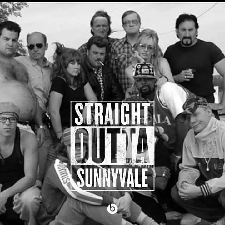i have been binge watching Trailer Park Boys on Netflix & i have to say, no matter how many times I've watched this show, I still love it.