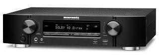audio lifestyle: MARANTZ NR1606, NR 1506 & SR5010