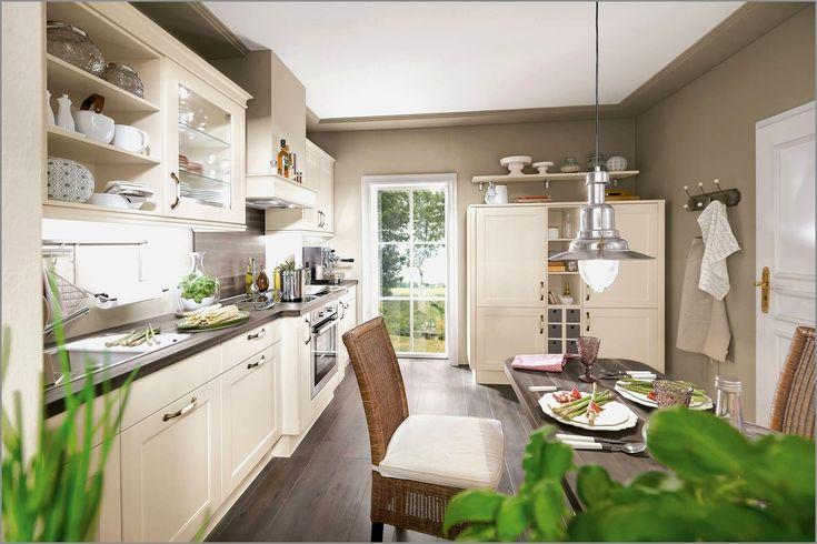 33 Luxus Einbauküche Im Landhausstil Kitchen, Kitchen